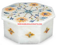 2015 New Production Of Marble Stone Box