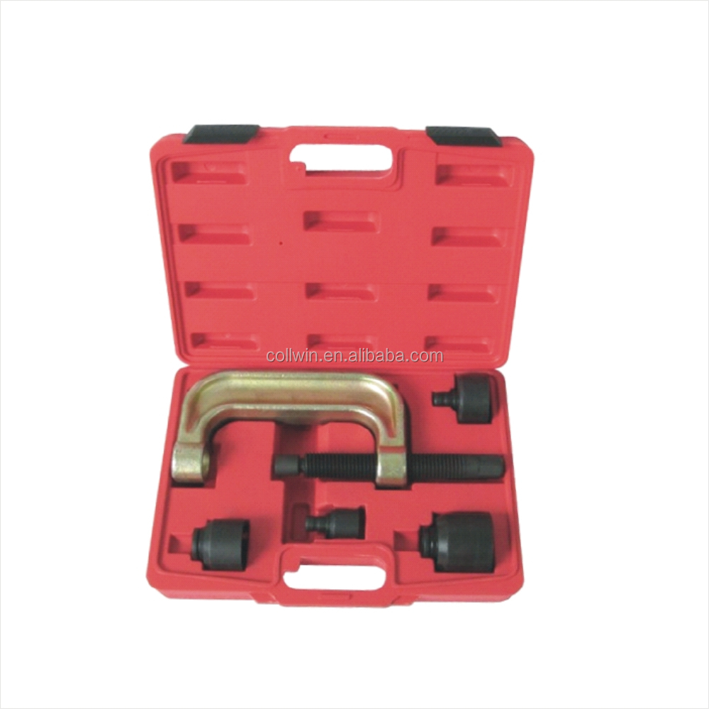 Ball Joint Press Installer Removal Kit Tool For Mercedes Benz W220/W211/W230 TL-129
