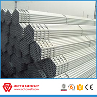 pre-galvanized steel pipe for scaffolding engineering area