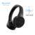Noise Cancelling Wireless super bass HiFi over-ear Headphones with touch control