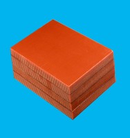 China factory Intermediate electrical insulation with bakalite sheet