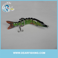 Lures Fish High Quantity Crocodile