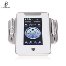 Biomaser touch screen tattoo machine permanent makeup machine