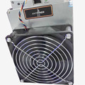 In Stocked New Fast Speed Low Consumption BM1387 ASIC Chip Mining Machine Bitcoin Miner 504 MH/S Antminer L3+ With Power Supply