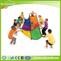 Funny outdoor kids games interactive