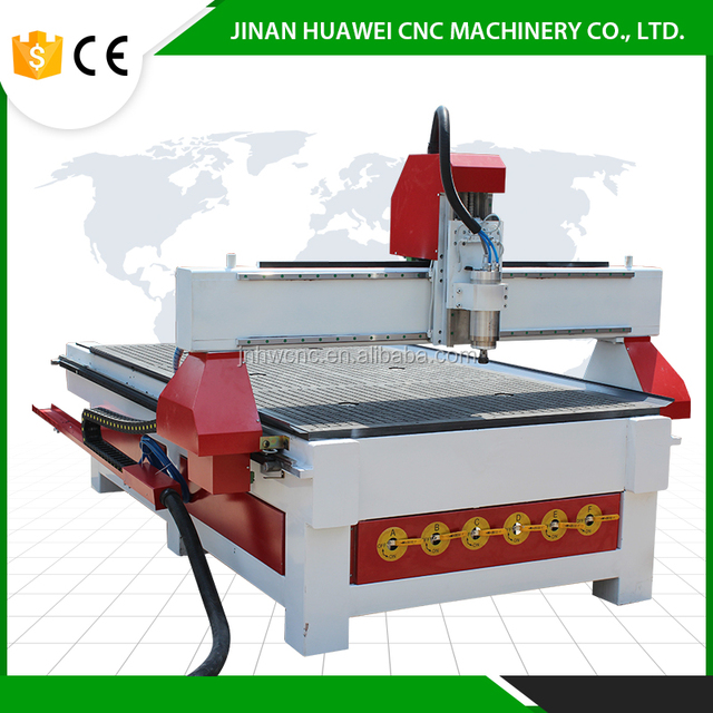sw-1325 woodworking easy operation system wood cnc router for door cabinet cutting and engraving