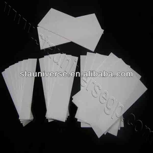 Aluminium Nitride Ceramic Ain Ceramic Substrate With High