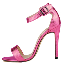 2018 Chinese suppliers ladies summer wedding sandals low price women high heels sandals