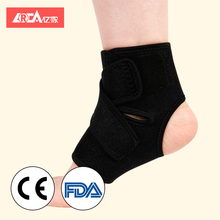 YIJIA 2018 Best Plantar Fasciitis Foot Sleeves Ankle Graduated Compression Sleeves Brace Plantar Sock, Heel Arch Support