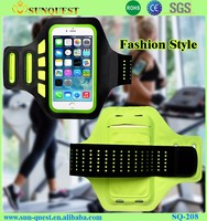 Sport Running Universal Mobile Phone Arm Band For Iphone And Samsung Mobile