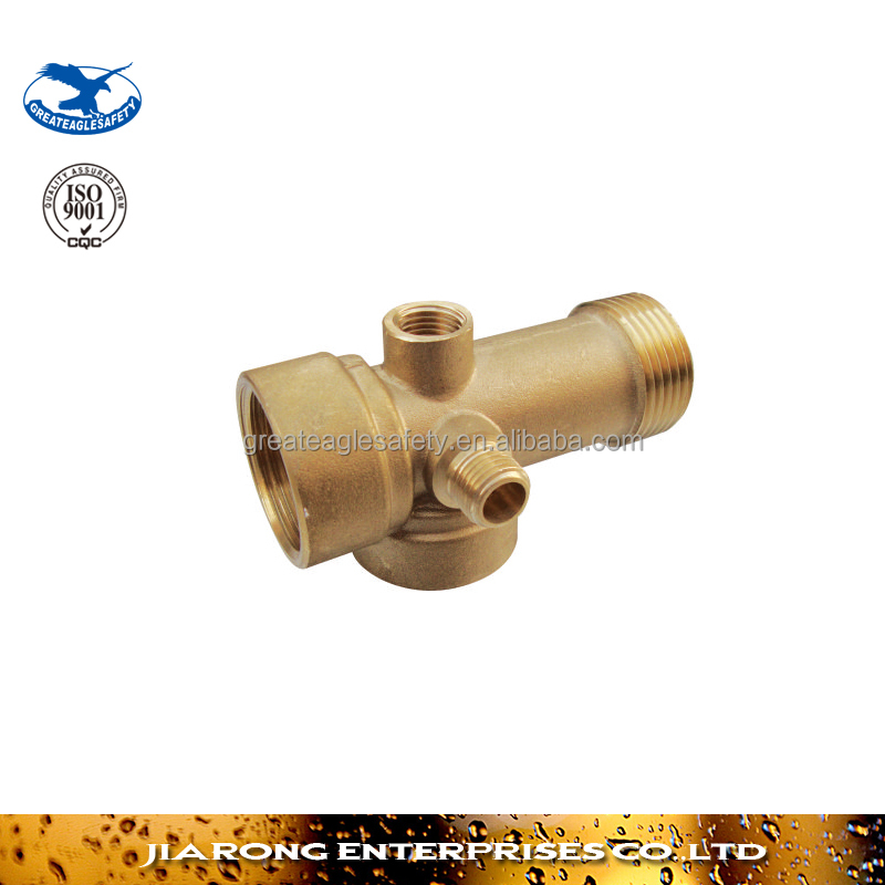 Good quality ppr pipe fitting lateral tee