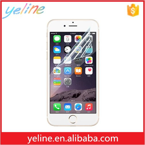 wholesale high definition screen protector for iphone 5, for iphone 4s screen protector
