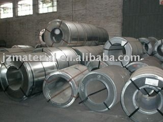 Hot dipped Galvanized steel roll