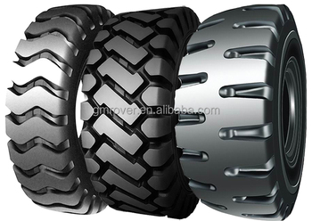 Off the Road Tyre E3 L3