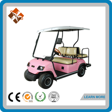 Hot Star pink golf cart club car prices for sale