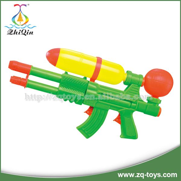 Hot selling summer toy plastic mini water gun toy