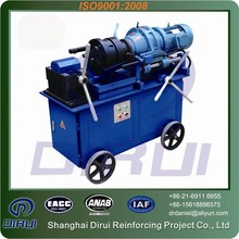 200mm innovative construction equipment thread rolling machine for steel building