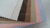 Waterproof high quality polyester blackout curtain fabric