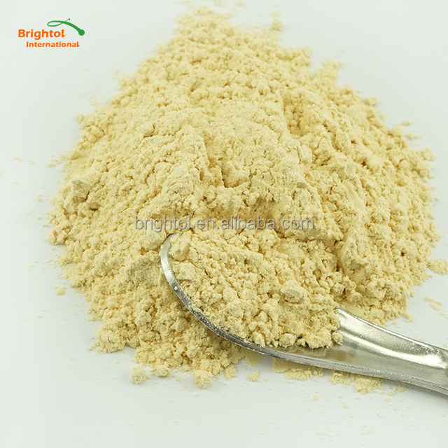 GMP Factory Supply Low Price Korean Ginseng Extract Powder