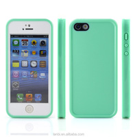 Armor Shockproof Soft Case for Iphone 5s Mobile Phone Case