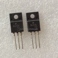 (Electronic Components)30J124