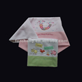 Polyester Polar Fleece Blankets With Embroider