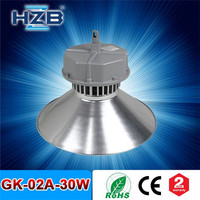 new style induction led high bay light fitting