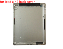 Wholesale genuine for ipad 2 housing cover hot selling for ipad 2 battery cover back cover