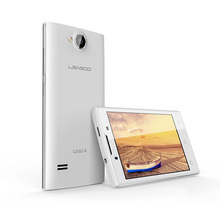 Cheap 4.0 Inch MTK6572 dual core mobile phone bluetooth leagoo lead4 mobile phone