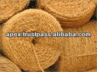 curled coir suppliers