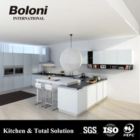 Hot Saling Boloni furniture for kitchen with newest design