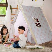cheap play most popular tipi tent
