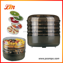 Electric Food Dehydrator Machine With Quickly Dryer Fuction