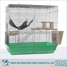 Foldable Small animal cage/Hamster Cage/Favorites Compare outdoor large animal cages for sale made in China