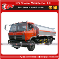 21000 ltr dongfeng 6x4 diesel truck
