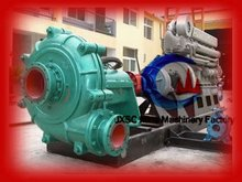 High efficiency capacity mineral slurry centrifugal pump for sale