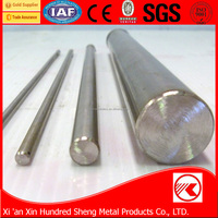 China Supplier ASTM/JIS/DIN SS304 Astm a276 410 Stainless Steel Round Bar