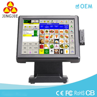 JJ-8000A payment cash on delivery,coffee shop equipment,electronic products machinery