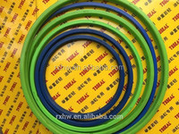 hydraulic oil seals for cylinders