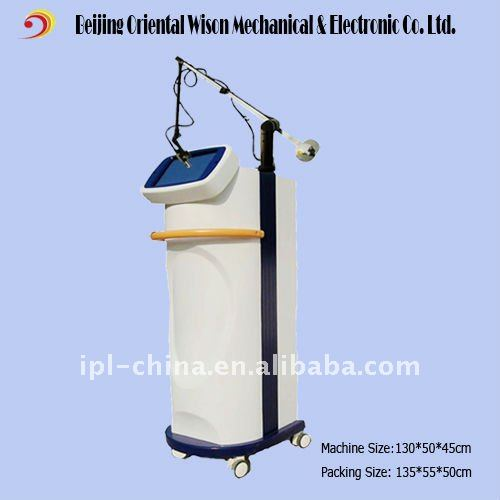 Vertical Fractional co2 Laser beauty device(OW-G1)
