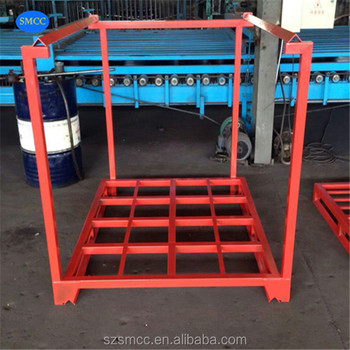 Storage Cage Small Warehouse Available Heavy duty racking