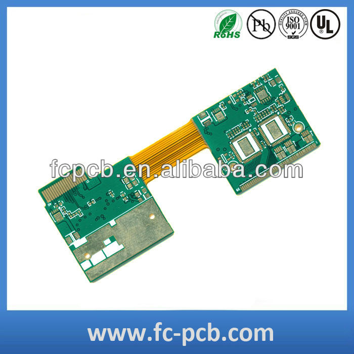 switch power supply pcb board assembly