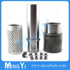 Hot sale Misumi standard with competitive price guide pins and bushings from China supplier