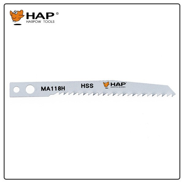 Top quality cheap price Jig saw blade for aluminium profiles