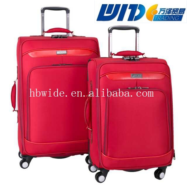 High Quality Best Price Urban Eminent Polo Trolley Luggage / Polo ...