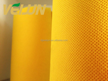 Custom waterproof bags make to order pp spunbond fabric nonwoven spunbond technology