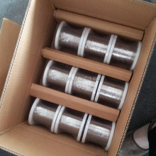 Hot selling wholesale rda atomizer e-cigarette accessory heating A1 Ribbon wire