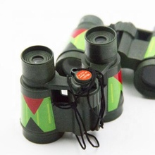 Wholesale educational toy / plastic telescope / outdoor fun binoculars for <strong>kids</strong>