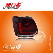 Auto Led Rear Lamp For VW Polo 2010 GTI