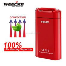 New arrival convection dry herbal vaporizer, 100% Air Heating, hot selling 3 in 1 vaporizer 2016